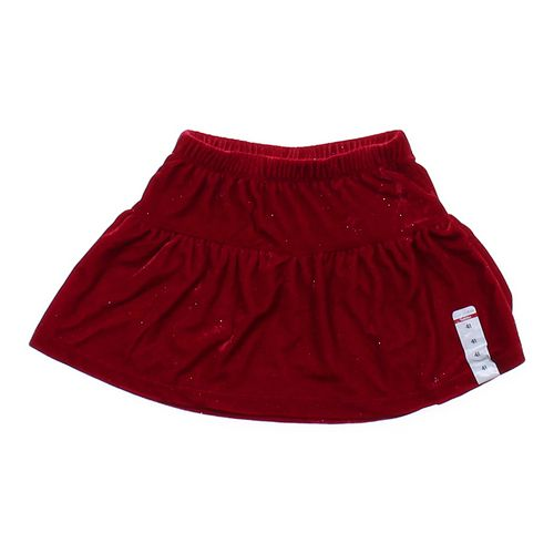 WonderKids Embellished Skirt in size 4/4T at up to 95% Off - Swap.com