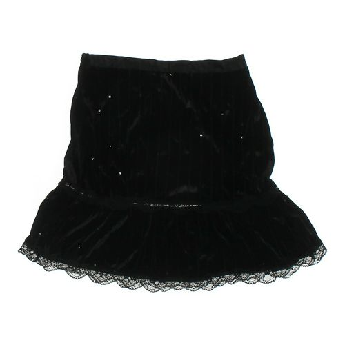 No Boundaries Embellished Stretch Skirt in size JR 3 at up to 95% Off - Swap.com