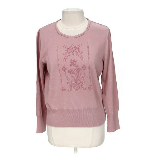 Altra Embellished Sweater in size XL at up to 95% Off - Swap.com
