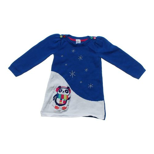 Gymboree Embellished Sweater Dress in size 2/2T at up to 95% Off - Swap.com