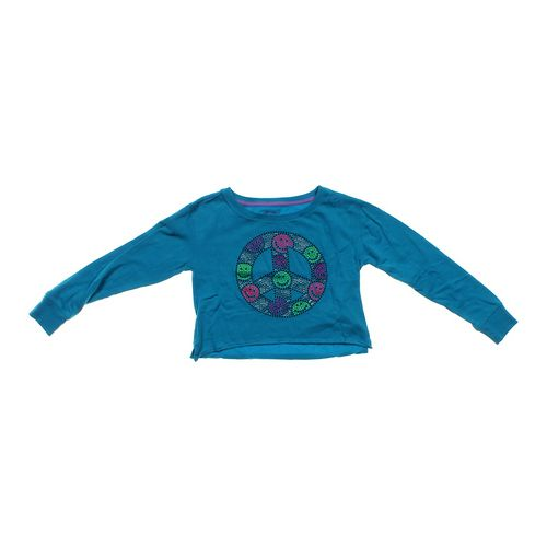 Justice Embellished Sweater in size 12 at up to 95% Off - Swap.com