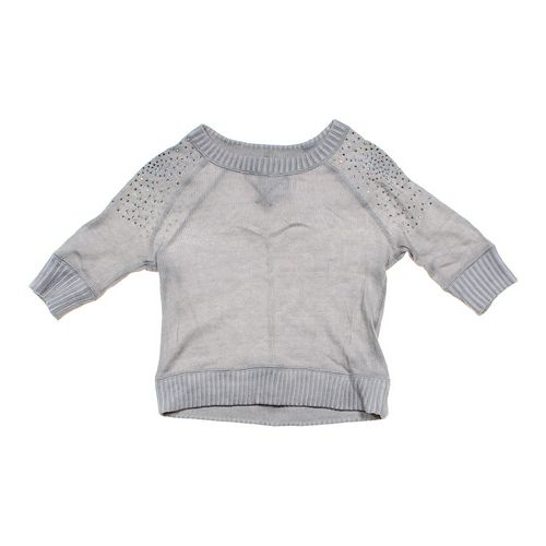 Justice Embellished Sweater in size 8 at up to 95% Off - Swap.com