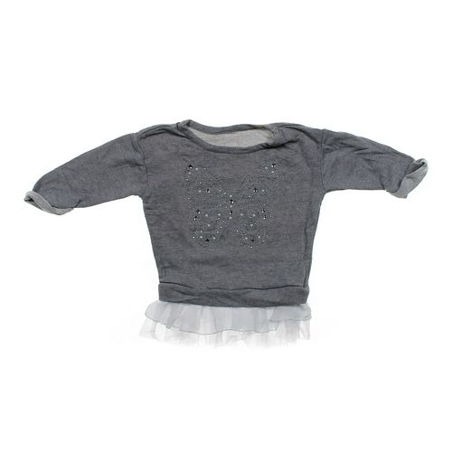 Embellished Sweatshirt in size 8 at up to 95% Off - Swap.com