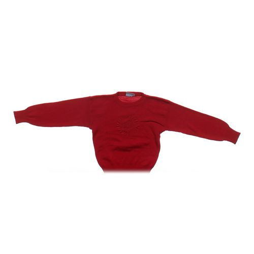 Meister Embellished Sweatshirt in size 8 at up to 95% Off - Swap.com