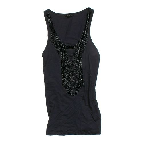 Forever 21 Embellished Tank in size JR 3 at up to 95% Off - Swap.com