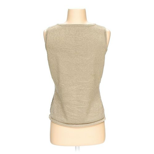 DG2 by Diane Gilman Embellished Tank Top in size XS at up to 95% Off - Swap.com