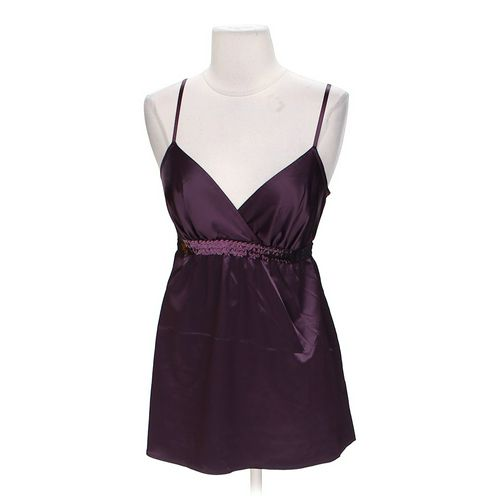 Express Embellished Tank Top in size S at up to 95% Off - Swap.com