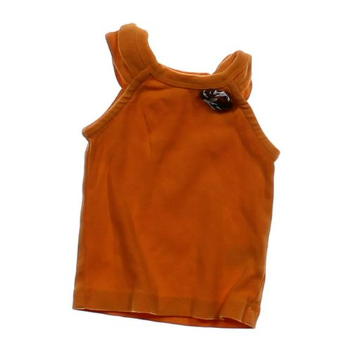 Carter's Embellished Tank Top in size 6 mo at up to 95% Off - Swap.com