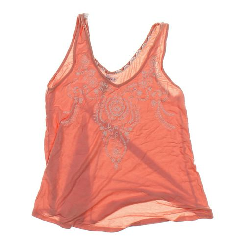 love on  hangers Embellished Tank Top in size JR 7 at up to 95% Off - Swap.com