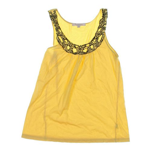 Twenty One Embellished Tank Top in size JR 7 at up to 95% Off - Swap.com