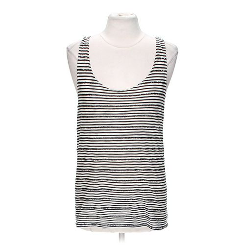 J.Crew Embellished Tank Top in size M at up to 95% Off - Swap.com