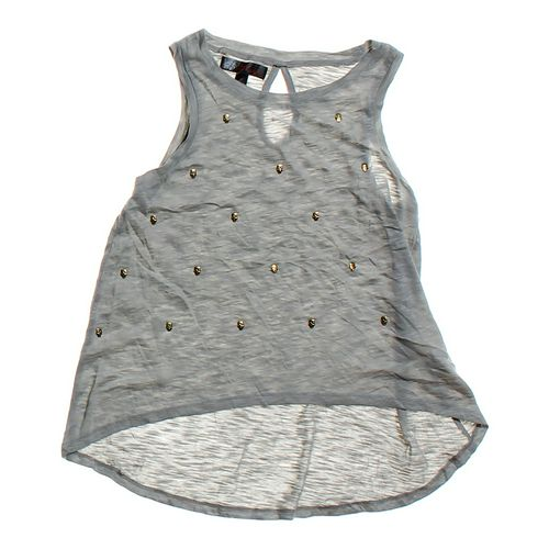 J.J. Basics Embellished Tank Top in size S at up to 95% Off - Swap.com