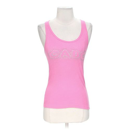 Next Level Apparel Embellished Tank Top in size S at up to 95% Off - Swap.com