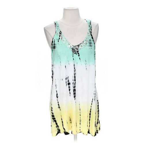 Embellished Tank in size S at up to 95% Off - Swap.com