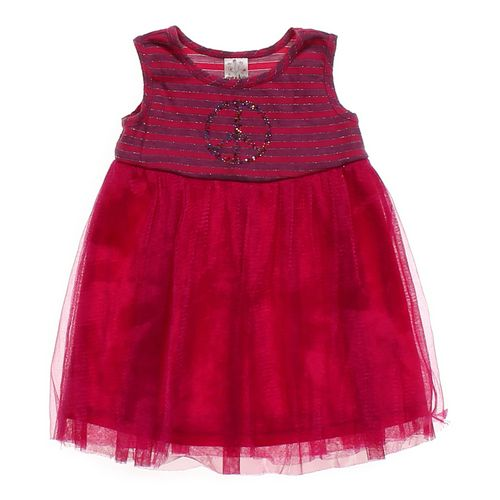 Me & Ko Embellished Tulle Dress in size 24 mo at up to 95% Off - Swap.com