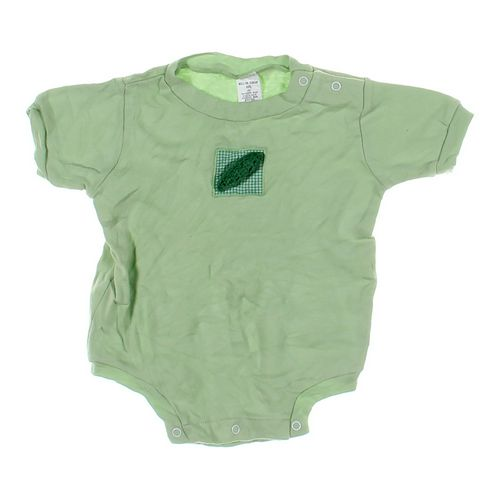 Mullins Square Kids Embroidered Bodysuit in size 6 mo at up to 95% Off - Swap.com