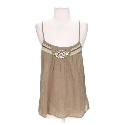 Old Navy Embroidered Camisole in size S at up to 95% Off - Swap.com