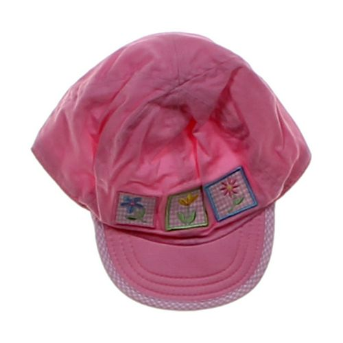 Embroidered Cap in size 6 mo at up to 95% Off - Swap.com
