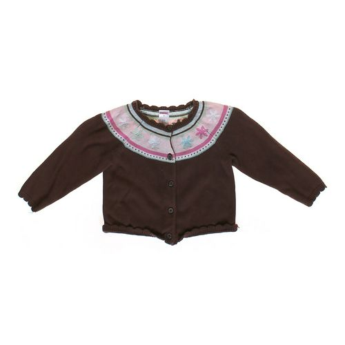 Gymboree Embroidered Cardigan in size 3/3T at up to 95% Off - Swap.com