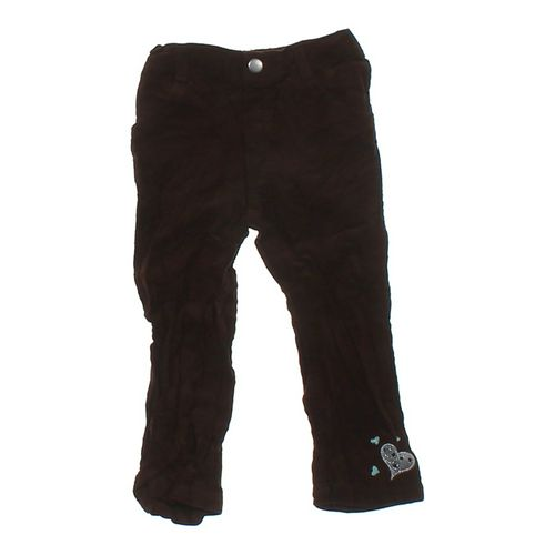 Embroidered Corduroy Pants in size 24 mo at up to 95% Off - Swap.com