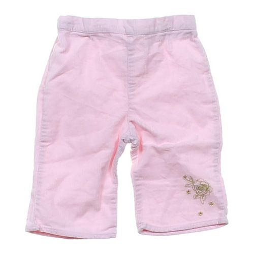 Fisher-Price Embroidered Corduroy Pants in size 3 mo at up to 95% Off - Swap.com