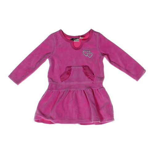 The Children's Place Embroidered Dress in size 24 mo at up to 95% Off - Swap.com