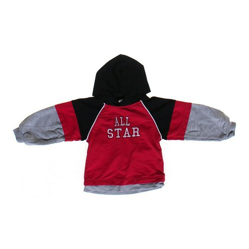 Tad Little Embroidered Hoodie in size 3/3T at up to 95% Off - Swap.com