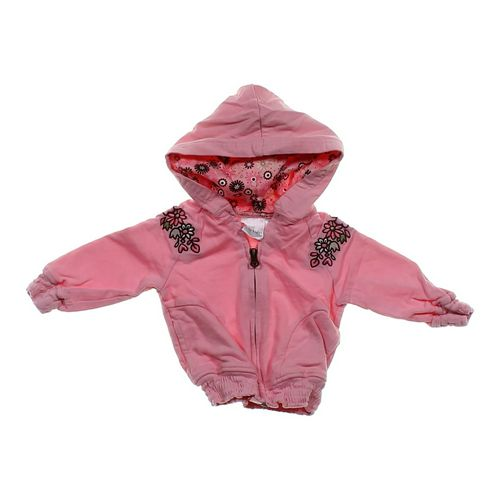 Koala Kids Embroidered Hoodie in size 12 mo at up to 95% Off - Swap.com