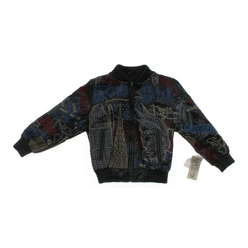 Timeless Quality Embroidered Jacket in size 4/4T at up to 95% Off - Swap.com