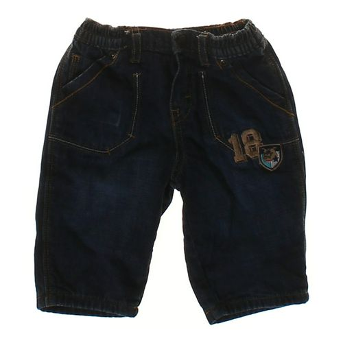The Children's Place Embroidered Jeans in size 3 mo at up to 95% Off - Swap.com
