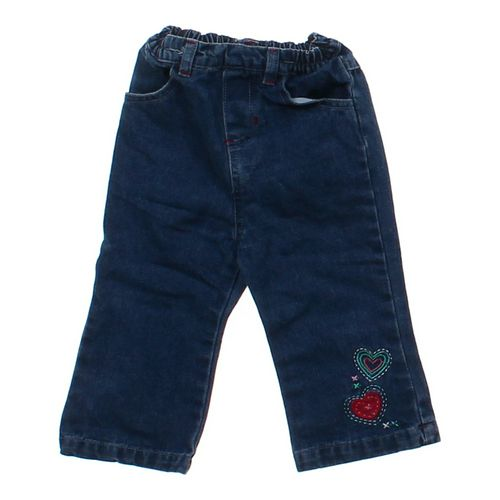 Embroidered Jeans in size 18 mo at up to 95% Off - Swap.com