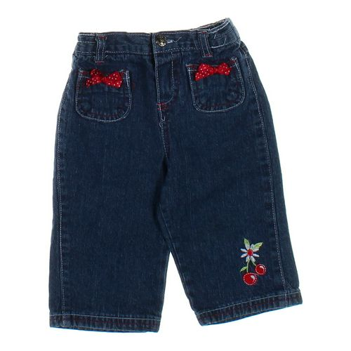 Embroidered Jeans in size 24 mo at up to 95% Off - Swap.com