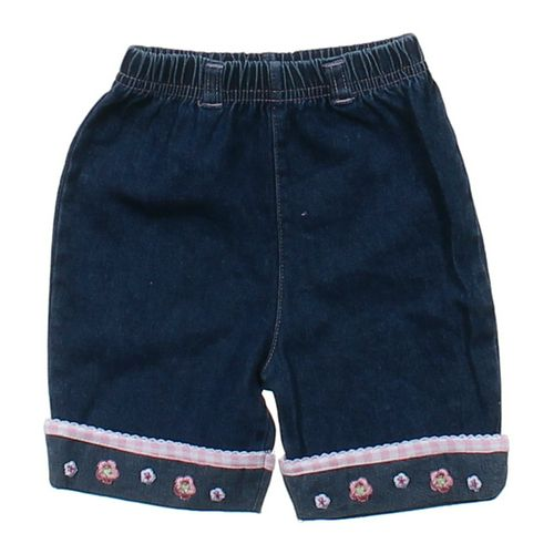Embroidered Jeans in size 3 mo at up to 95% Off - Swap.com