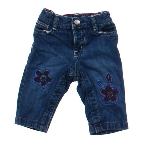 babyGap Embroidered Jeans in size 6 mo at up to 95% Off - Swap.com