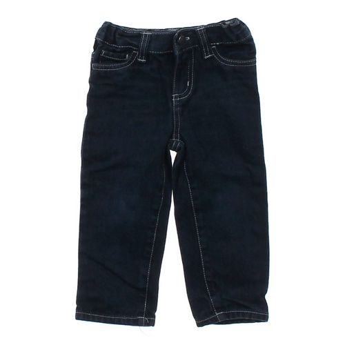 Club House Embroidered Jeans in size 18 mo at up to 95% Off - Swap.com