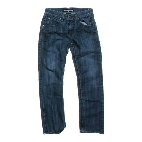 Mongoose Embroidered Jeans in size 12 at up to 95% Off - Swap.com