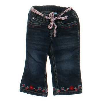 Embroidered Jeans for Sale on Swap.com