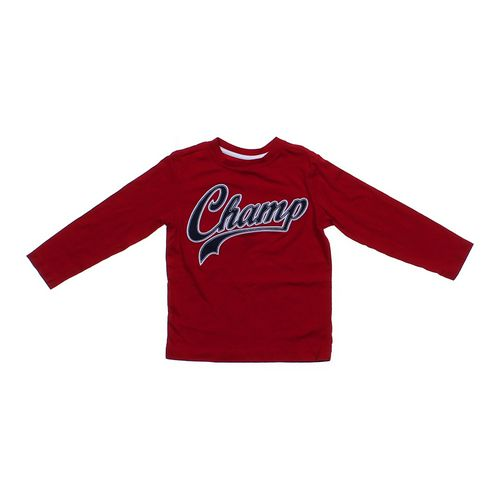 Crazy 8 Embroidered Long Sleeve in size 6 at up to 95% Off - Swap.com
