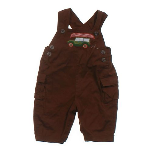 Embroidered Overalls in size 3 mo at up to 95% Off - Swap.com