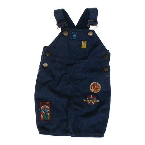 Disney Embroidered Overalls in size NB at up to 95% Off - Swap.com