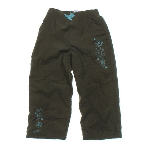 Carter's Embroidered Pants in size 4/4T at up to 95% Off - Swap.com