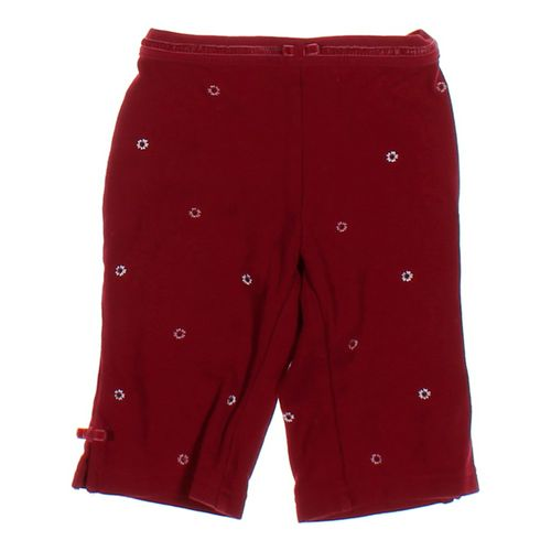 Gymboree Embroidered Pants in size 3 mo at up to 95% Off - Swap.com