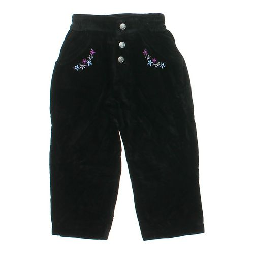 Lee Embroidered Pants in size 3/3T at up to 95% Off - Swap.com
