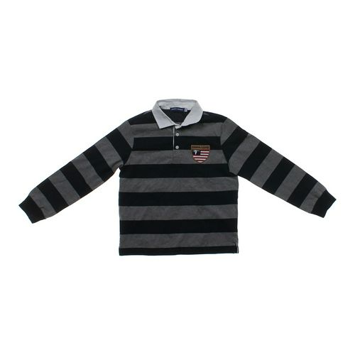 Original Marines Embroidered Rugby Shirt in size 8 at up to 95% Off - Swap.com
