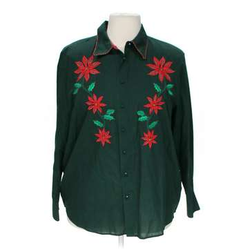 Embroidered Shirt for Sale on Swap.com