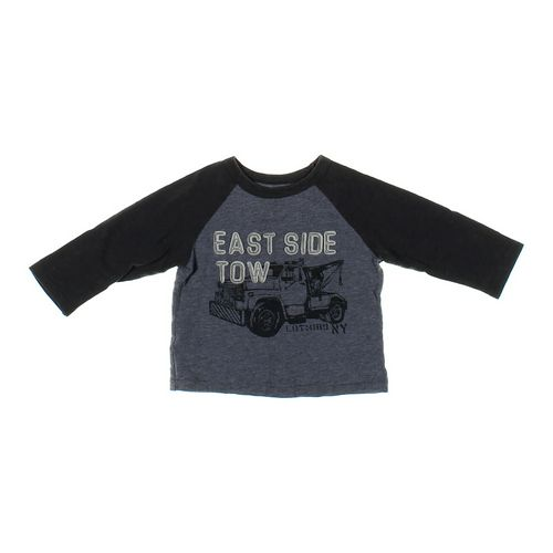 babyGap Embroidered Shirt in size 12 mo at up to 95% Off - Swap.com