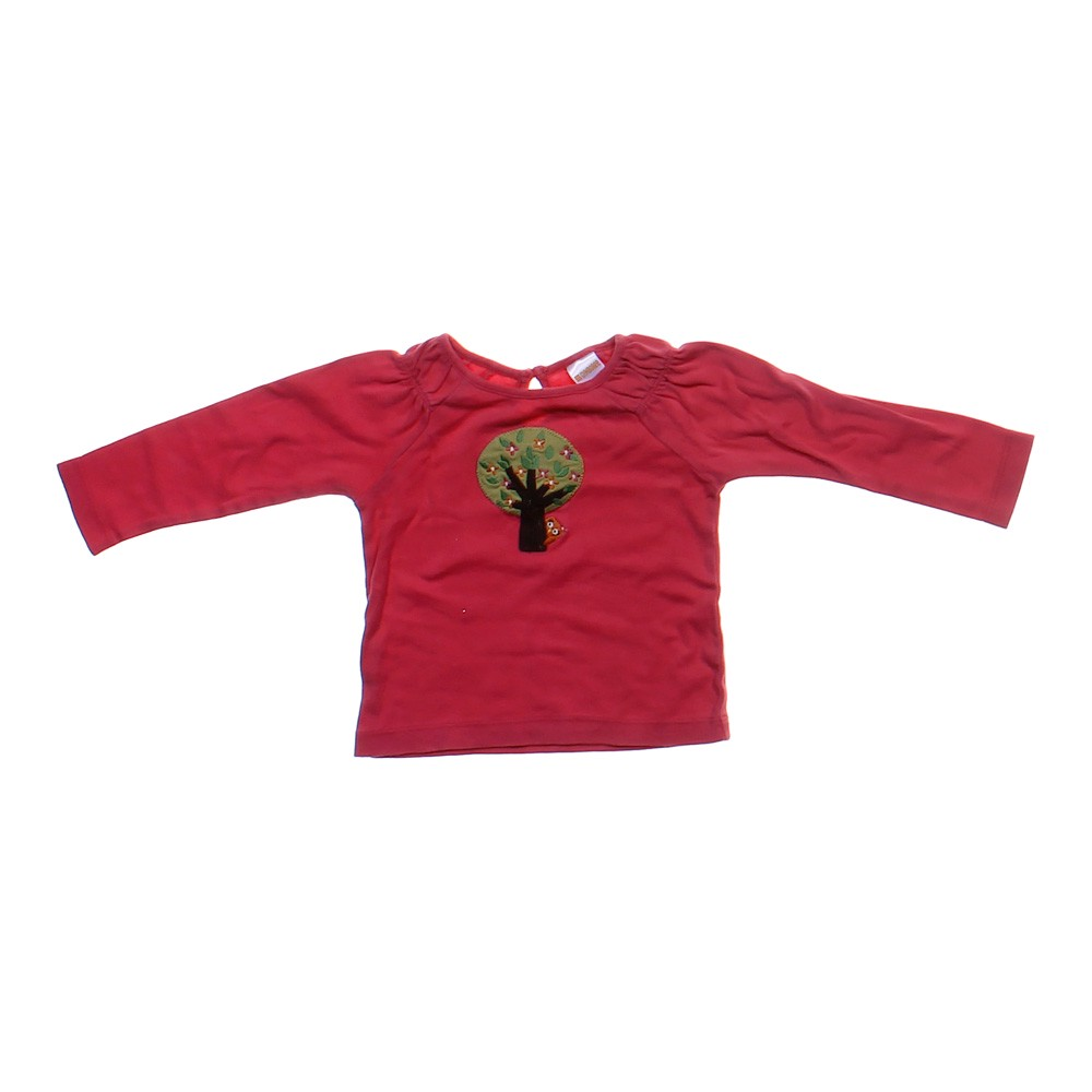 Gymboree embroidered shirt online consignment