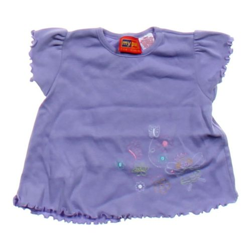 My Pal for Kids Embroidered Shirt in size 12 mo at up to 95% Off - Swap.com