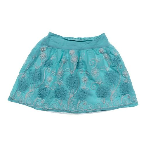 Maggie Breen Embroidered Skirt in size 10 at up to 95% Off - Swap.com
