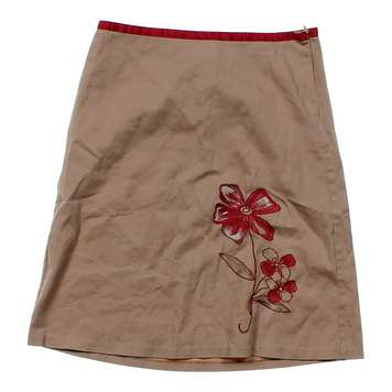 Embroidered Skirt for Sale on Swap.com